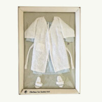 Sasha Doll Clothes Nightdress 210