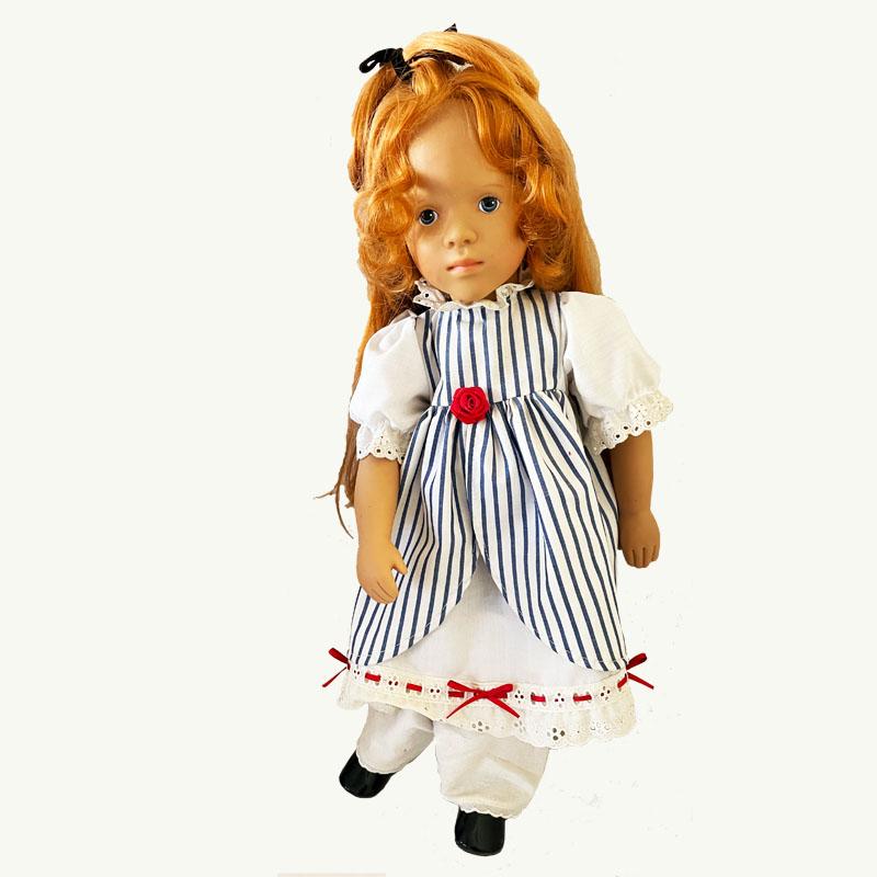 Fanouche Doll